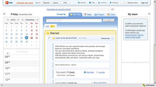 5 Layanan Online yang Membantu Kamu Membuat To Do List