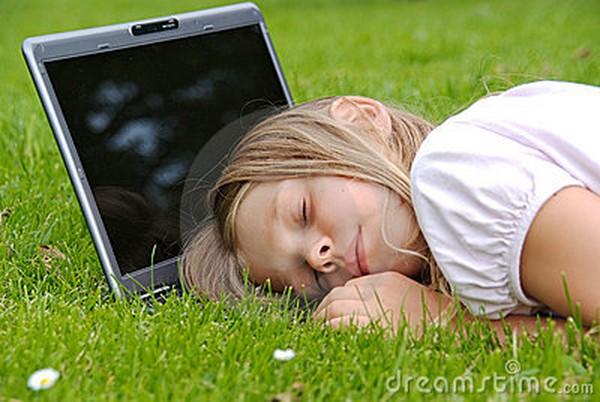 Jangan Terlalu Lelah di Depan Komputer, Istirahatlah dengan 5 Minutes Break