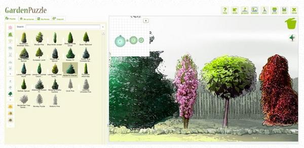 Desain Sendiri Taman Rumah Kamu dengan 4 Website dan Aplikasi Berikut Ini!