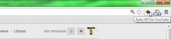 Mengatur Kualitas Video di Youtube Secara Otomatis