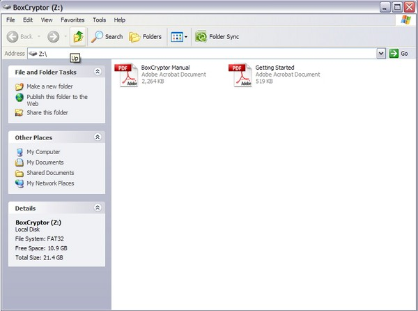 Gunakan BoxCryptor untuk Mengamankan File Penting Kamu di Dropbox!