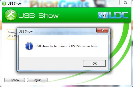 Cara Mudah Mengembalikan Isi Flash Disk yang Tersembunyi dengan USB Show