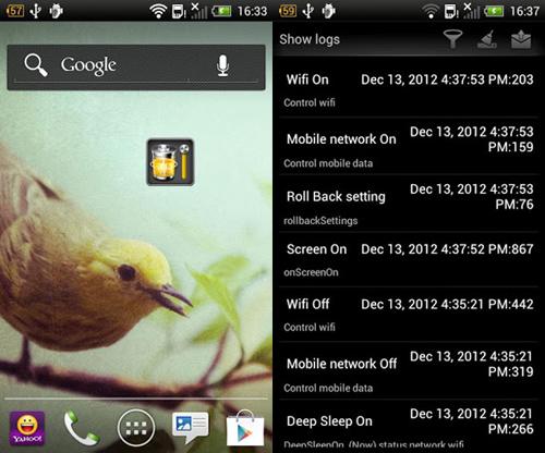 Memaksimalkan Kinerja Baterai Android dengan Deep Sleep Battery Saver