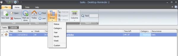 Desktop Reminder: Pencatat Jadwal dengan Fitur Lengkap untuk Desktop