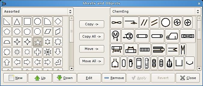 Dia Diagram Editor : Software untuk Menggambar Berbagai Struktur Diagram