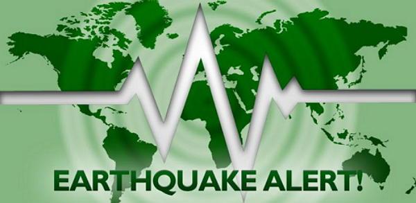 Earthquake Alert!  Aplikasi Android untuk Peringatan Dini Gempa Bumi