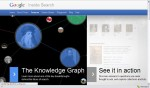 Inovasi Baru Google: the Knowledge Graph