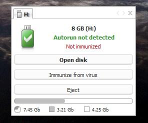 Gunakan Antirun untuk Menangkal Virus Autorun di Perangkat Eksternal