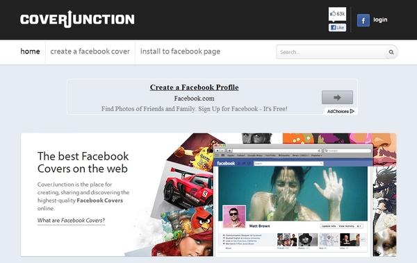 Selesai sudah, sekarang cover timeline facebook kamu akan berubah menjadi cover timeline yang unik dan cantik ;)