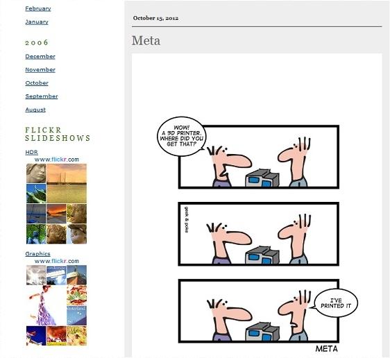 10 Webcomics Mangagumkan yang Wajib Kamu Baca