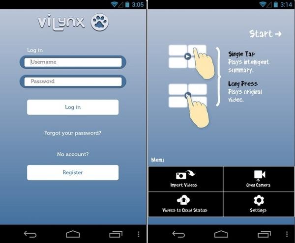 Backup Semua Video Pada Jejaring Sosial Kamu dengan Vilynx