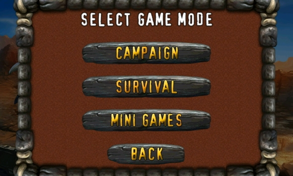 Death Worm : Game Android yang Super Seru dan Unik