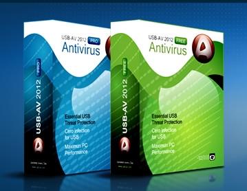 USB-AV : Amankan USB Flash Drive Dari Serangan Virus dan Malware