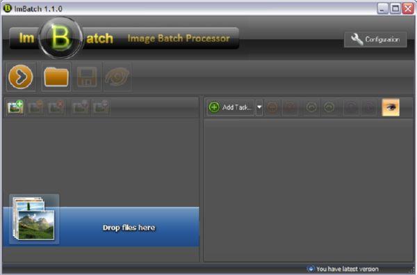 ImBatch: Software Praktis untuk Mengolah Gambar dengan Batch Processing