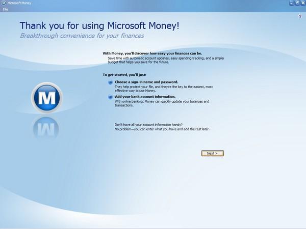 Microsoft Money Plus: Software Manajemen Keuangan Gratis dari Microsoft
