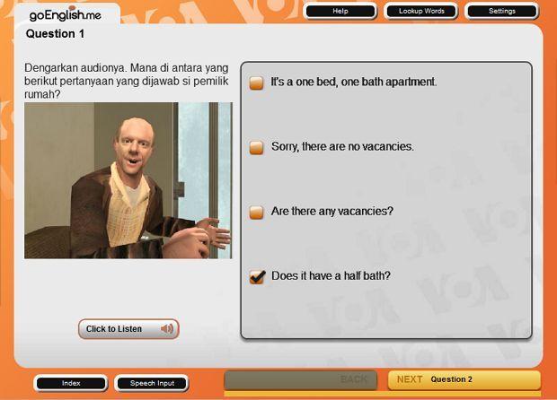 Mudahnya Belajar Bahasa Inggris Secara Online dengan GoEnglish