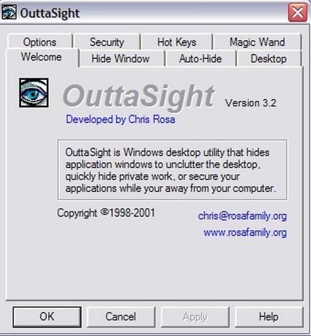 Sembunyikan Apapun yang Kamu Buka di Desktop (Boss Datang!)