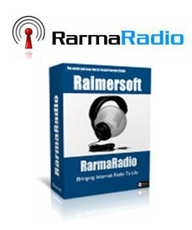 Rarmaradio: Software Penyedia Radio dan TV Online