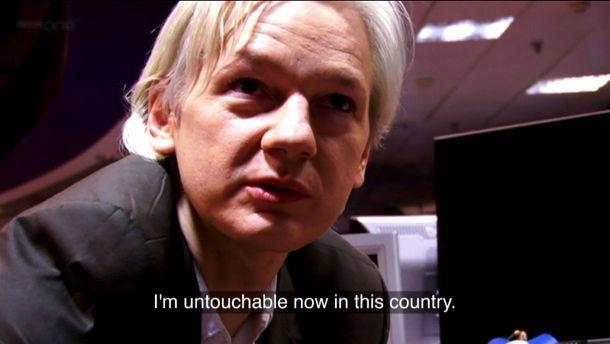 Wikileaks Berjanji akan Membuat Dunia Heboh Ditahun 2013