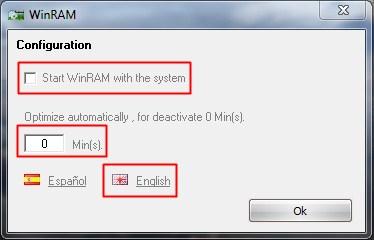WinRAM Membantu Mengoptimalkan Memori RAM Komputer
