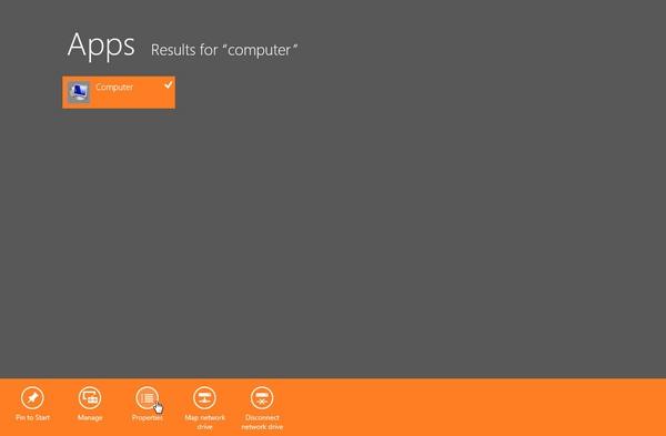 Cara Mematikan dan Menghidupkan Animasi Pada Windows 8 Start Screen