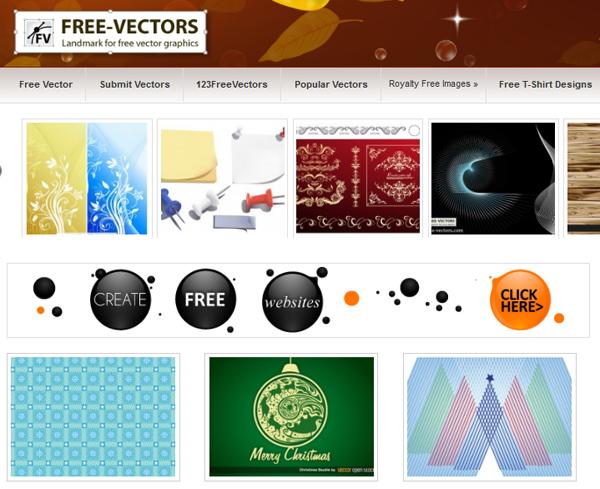 5 Website untuk Mendownload Desain Vektor Secara Gratis!