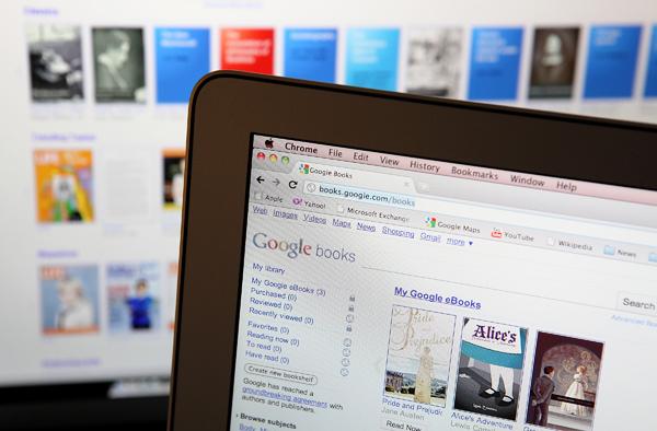 Cara Mendapatkan Buku dari Google Books Secara Gratis dengan Google Books Downloader
