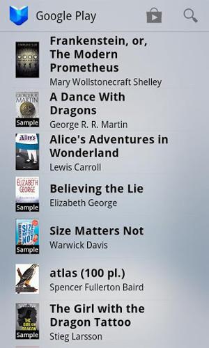 Lebih Mudah Membaca Buku di Mana Saja dengan Aplikasi Google Books