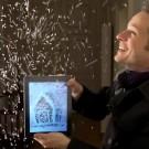 iSimon Pesulap dengan iPad ini Mengeluarkan Video Sulap Edisi Natal