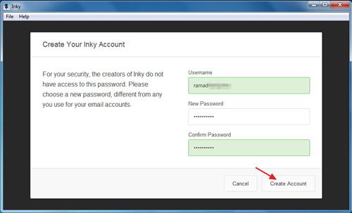 Inky: Software Alternatif Email Client yang Mengagumkan