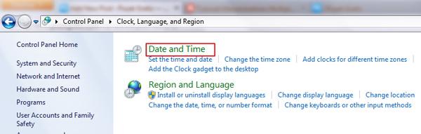 Cara Mudah Menambah Jumlah Zona Waktu di Windows