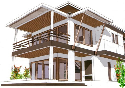 Lebih Mudah Mendesain Interior Rumah dengan MyDeco 3D