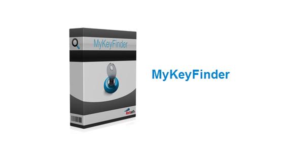 Dapatkan Kembali Serial Number dari Aplikasi yang Terinstall Menggunakan MyKeyFinder