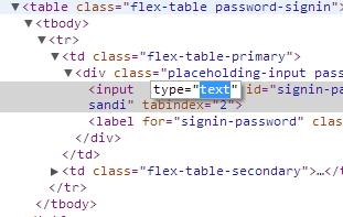 Cara Mengungkap Password di Balik Tanda Bintang Dalam Browser