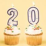 Hari Ini SMS Telah Genap Berusia 20 Tahun!