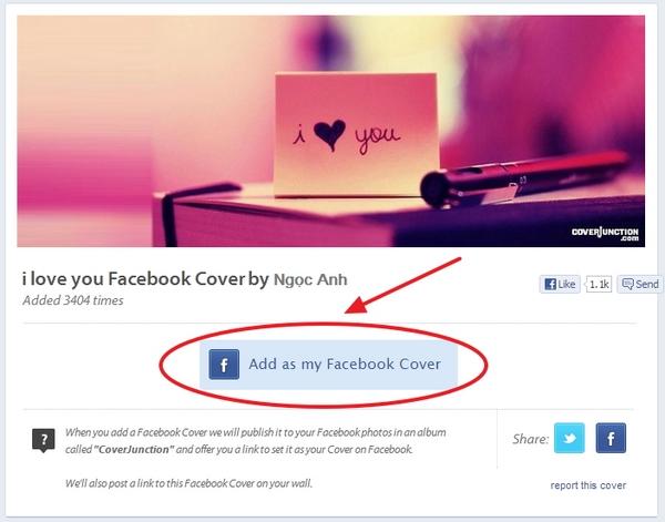 Yuk Ganti Cover Timeline Facebook Dengan 3 Tools Berikut ini!