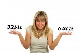 [Tips Anti Galau] Memilih Windows 32 Bit atau 64 Bit
