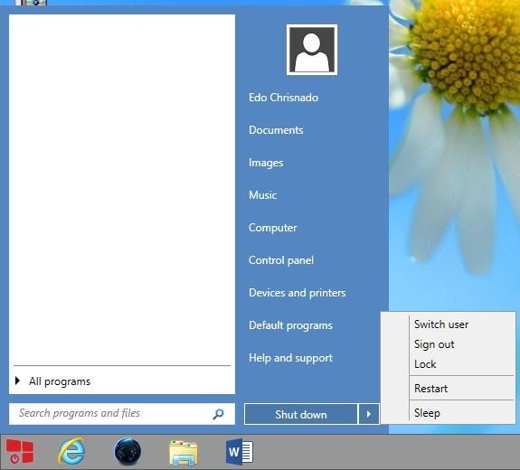 7 Tips Memaksimalkan Kinerja Windows 8