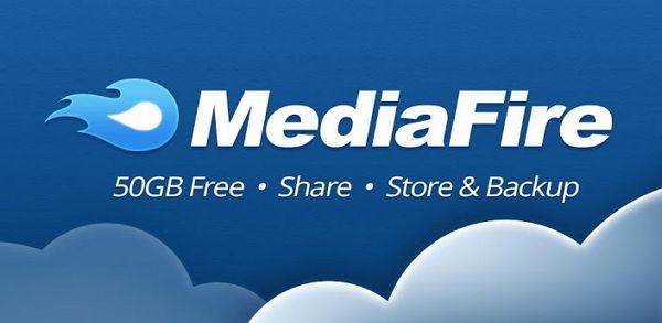 Aplikasi MediaFire untuk Android Kini Sudah Tersedia