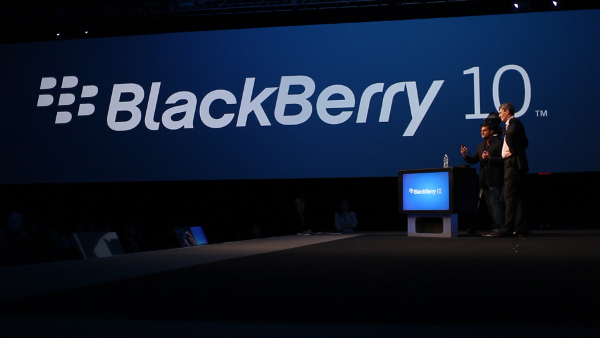 BlackBerry Internet Service di BlackBerry 10 Tak Akan Ada Lagi?