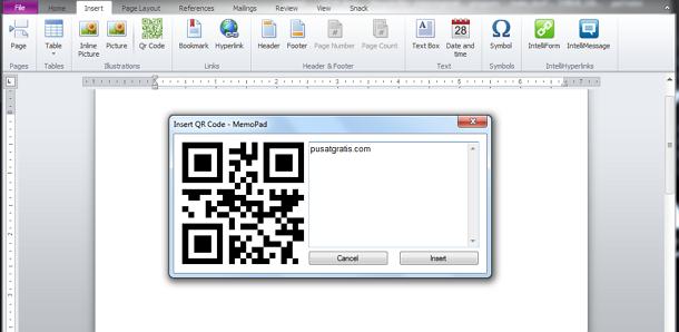 Buat Dokumen Secara Cepat dengan Menggunakan MemoPad