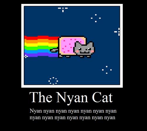 Cara Merubah Tampilan Progress Bar Windows dengan Nyan Cat