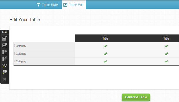 Cara Mudah Membuat Tabel Perbandingan dengan CompareNinja