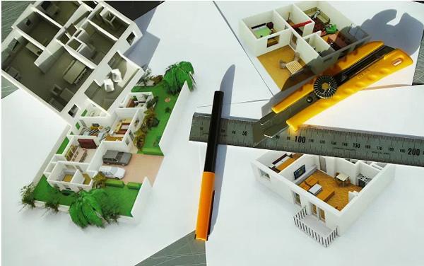 Desain Interior Rumah Impian Kamu dengan Floorplanner