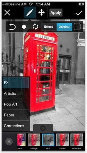 Aplikasi Photo Editor PicsArt Kini Sudah Tersedia Untuk iPhone!