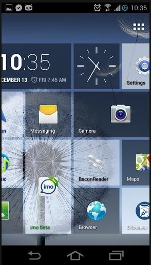 Ubah Tampilan Android Layaknya Windows 8 dengan Tile Launcher