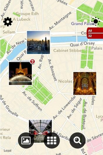 Lihat Informasi EXIF Secara Terperinci dengan Handy Album [iPhone]
