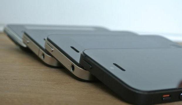 Lihat Video Penghancuran Ratusan unit iPhone 4 dengan Buldoser