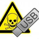 Lindungi Perangkat USB Drive dari malware dengan MCShield