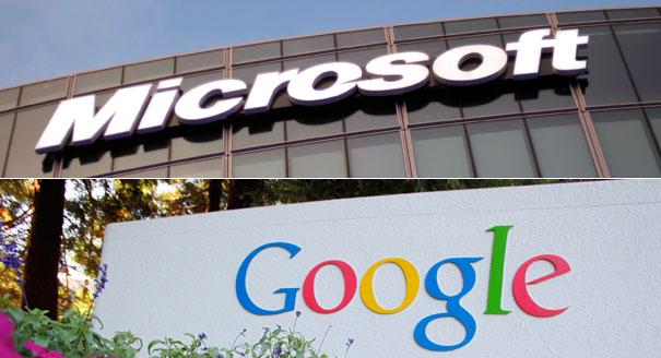 Microsoft Merilis Iklan Khusus untuk Menanggapi Ancaman Google Apps